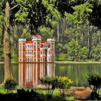 Ex Hacienda de Chautla, Мексика :: Elena Spezia
