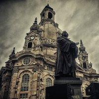 Dresden-Altstadt, Sachsen, Germany :: Константин Король