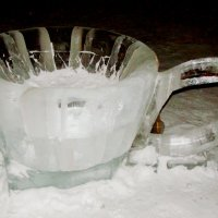 Чашка :: Наталья Золотых-Сибирская