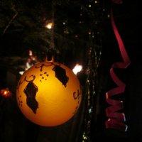 И снова Новый год. (3) :: Михаил Попов