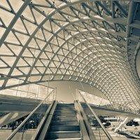 Харламов Роман - Future is Now :: Фотоконкурс Epson