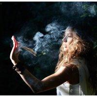 Smoke :: Slava Grebenkin