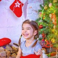 Детские эмоции.. :: Юлия Романенко