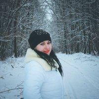 Алена :: Наталья Попова