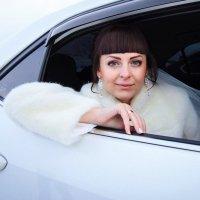 Невеста :: Андрей Чичинин