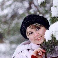 +++ :: Анна Земзерова