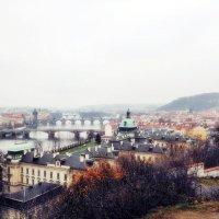 Мосты :: Александр Макеенков