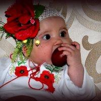 Моя первая Пасха! :: Алина Лисовская