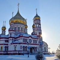 Собор Рождества Христова :: Ольга Логачева