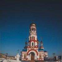 Крещение :: Юрий Лобачев
