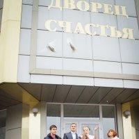 Моя свадьба. :: Алексей Бартош