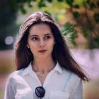 летним днем :: Евгений Никифоров
