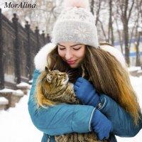 Зима :: Алина MorAlina