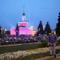 фото на фоне или на память :: Олег Лукьянов