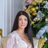 В ожидании чуда :: Виктория Дубровская