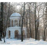 первый снег4 :: Вера Ульянова