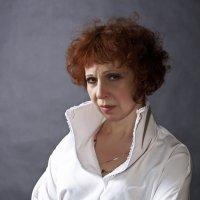 Актриса Татьяна Горчакова :: olga