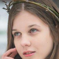 Фото-карточка#1 :: Pavel Svyatodukh