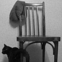 Не выходи из комнаты, не совершай ошибку :: Ольга Мансурова
