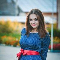 Кристина :: Анастасия Ананичева