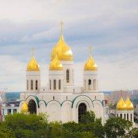 Светлый Храм. :: mishel astoria