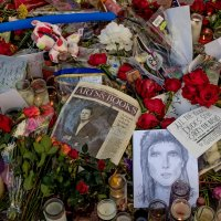 David Bowie :: Valera Kozlov
