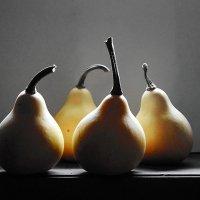 Золотая груша :: A. SMIRNOV