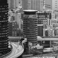 Osaka :: Slava Hamamoto