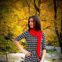Осенняя :: Алина Лисовская