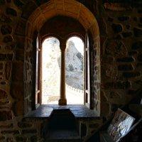 Генуэзская крепость :: Виктор Шандыбин