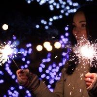 Волшебство! :: Мария Макарова