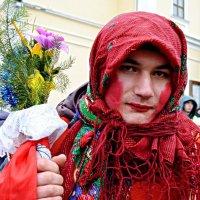 Маланка :: Степан Карачко