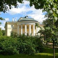 Архитектура 19 века :: Анастасия Марандыч