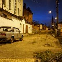 Ночная улица :: Андрей Майоров
