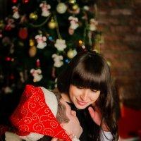 Новый год-семейный праздник :: Ольга Шульгина