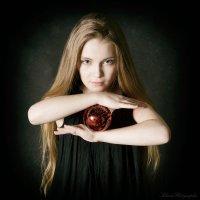 Katarina :: Elena Kuznetsova