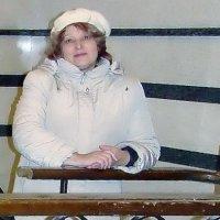 Портрет женщины :: Наталья Золотых-Сибирская