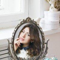 Mirror :: Ольга Ярахтина