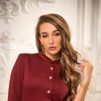 fashion & style :: Inna G