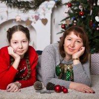 Merry Christmas :: Елизавета Тимохина