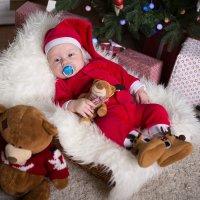 Little Santa :: Елизавета Тимохина