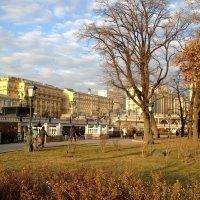Москва :: Elena .