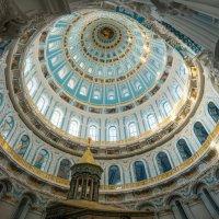 Ново-Иерусалимский монастырь :: KotoPalych Gf