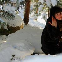 Зимнее утро :: Ксения Гутор