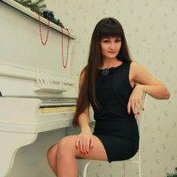 Девушка :: Ксения Гутор