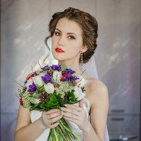 Невеста :: Ирина Сапожникова