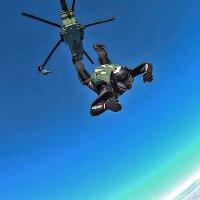 Прыжки :: cosmos-27