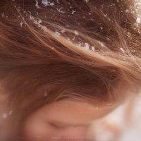 Первые заморозки :: Олеся Гордей