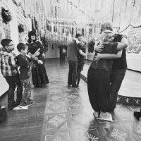 Танцы :: Наталья Одинцова