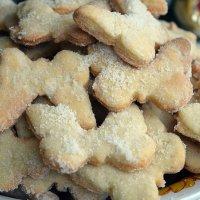 Рождественские печеньки :: Ольга Разумовская
